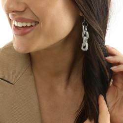 vestopazzo alluminio orecchini AL17340