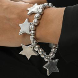 vestopazzo alluminio bracciale elastico AL01127
