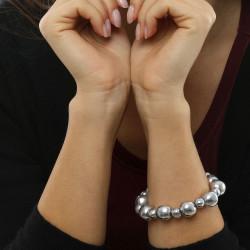 vestopazzo alluminio bracciale elastico AL01130