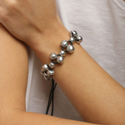 vestopazzo alluminio bracciale AL01131