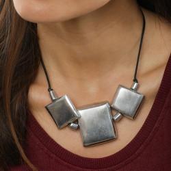 vestopazzo alluminio collana AL02148