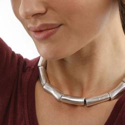 vestopazzo alluminio collana AL02164
