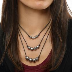 vestopazzo alluminio collana AL02172