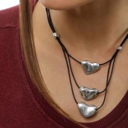 vestopazzo alluminio collana AL02510