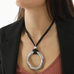 vestopazzo alluminio collana AL02712