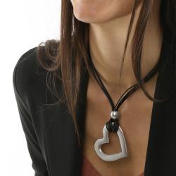vestopazzo alluminio collana AL02713