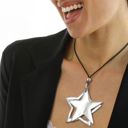 vestopazzo alluminio collana AL04193