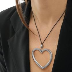 vestopazzo alluminio collana AL04201
