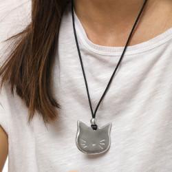 vestopazzo alluminio collana AL04208