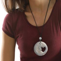 vestopazzo collana alluminio AL04220