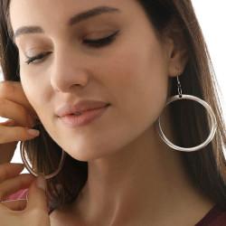 vestopazzo alluminio orecchini  AL17016