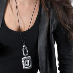 vestopazzo alluminio collana AL04161